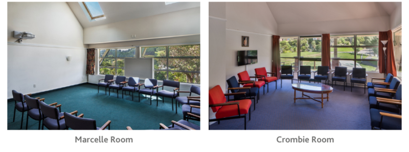 Book these facilities - available now