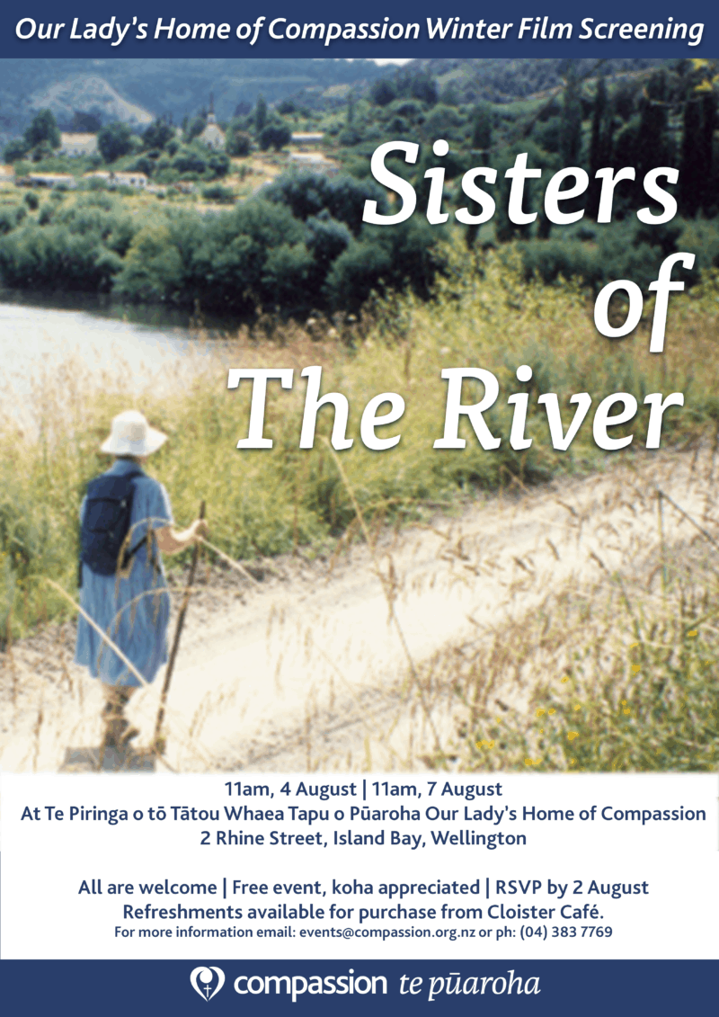 Sisters of The River Film Details