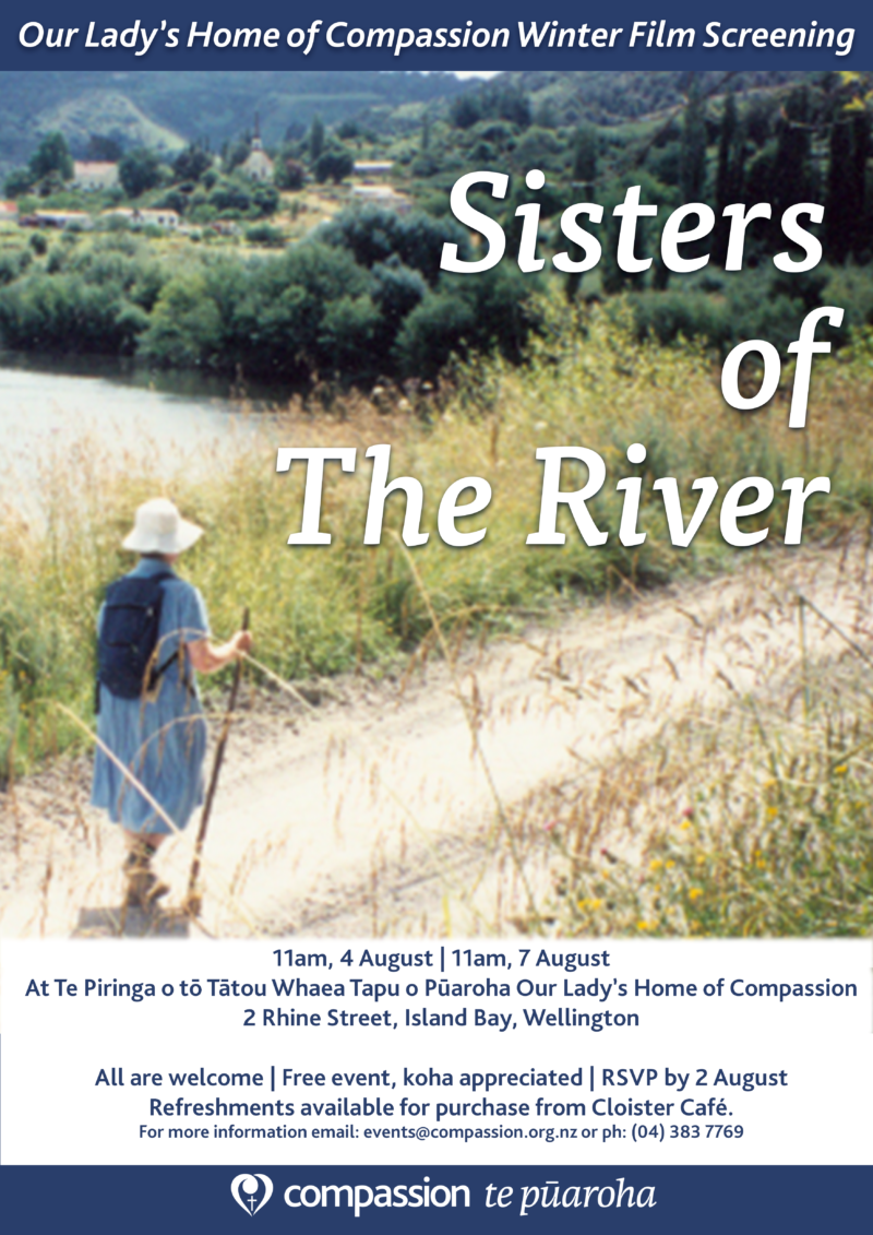Sisters of The River Film Information